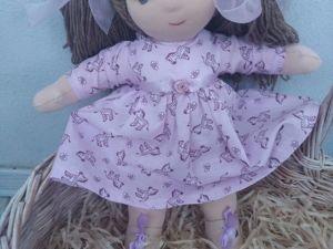Распродажа вальдорфских кукол от 1500. Ярмарка Мастеров - ручная работа, handmade.