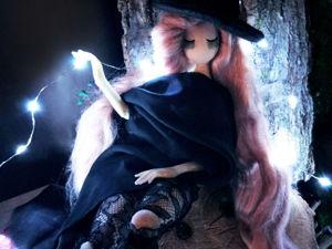 Тайна королевы Амаранты. Ярмарка Мастеров - ручная работа, handmade.