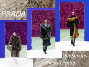 Prada FW2021 — изобилие экомеха. Ярмарка Мастеров - ручная работа, handmade.