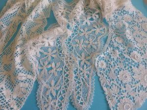 Скидки на воротнички, платочки, перчатки, шарфик. Ярмарка Мастеров - ручная работа, handmade.