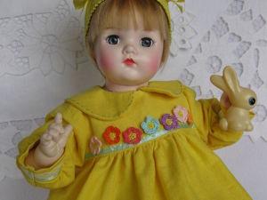 Куколка-Лето. Ярмарка Мастеров - ручная работа, handmade.