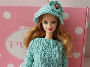 Скидка 20 % на комплект одежды для Барби. Ярмарка Мастеров - ручная работа, handmade.