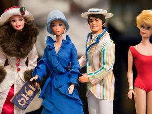 9 марта — День рождения куклы Барби! О самой большой коллекции в мире!. Ярмарка Мастеров - ручная работа, handmade.