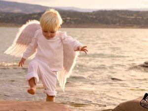 Расправить крылья или вдохновение для тех, кто упал духом. Ярмарка Мастеров - ручная работа, handmade.