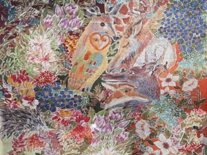 Участвую в Ладье. Выставка Ярмарка  в Москве, 11-15 декабря. Ярмарка Мастеров - ручная работа, handmade.
