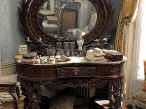 Тайна старой французской квартиры. Ярмарка Мастеров - ручная работа, handmade.