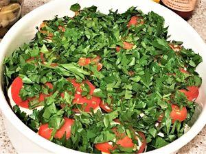 Тартинки из баклажанов с помидорами: пошаговый рецепт с фото. Ярмарка Мастеров - ручная работа, handmade.