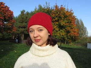Головные уборы на осень. Ярмарка Мастеров - ручная работа, handmade.