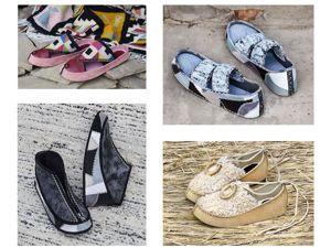 Второй магазин с обувью. Ярмарка Мастеров - ручная работа, handmade.