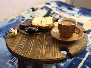 Сервировка на завтрак. Ярмарка Мастеров - ручная работа, handmade.