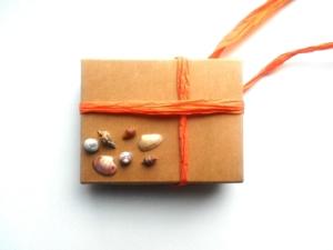Решите что будет в этой коробочке, а подарки я положу сама!. Ярмарка Мастеров - ручная работа, handmade.