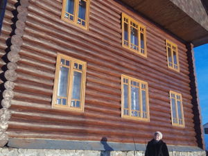 Рукодельный дом, или жизнь на берегу большой реки. Ярмарка Мастеров - ручная работа, handmade.