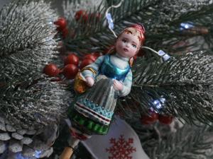 Восстанавливаем зеркальный слой елочной игрушки. Ярмарка Мастеров - ручная работа, handmade.