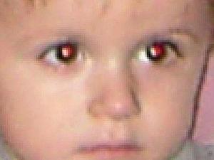 """Фотошоп.  """"красные глаза"""". Ярмарка Мастеров - ручная работа, handmade."""