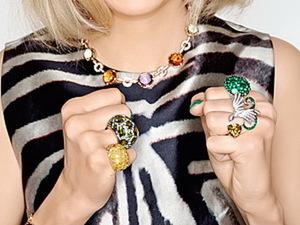 Самые популярные камни-вставки в ювелирных украшениях. Ярмарка Мастеров - ручная работа, handmade.
