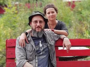 Мечта жить общим делом: интервью с Евгенией и Антоном Максименко. Ярмарка Мастеров - ручная работа, handmade.