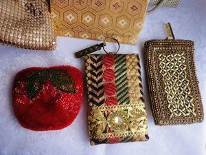 Будущие новинки нашего магазина — очаровательные сумочки, косметички и кошельки. Ярмарка Мастеров - ручная работа, handmade.