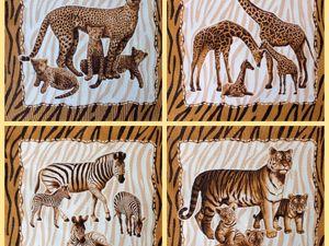 Да здравствует Африка!!!. Ярмарка Мастеров - ручная работа, handmade.