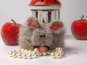 Новогодний подарок. Ярмарка Мастеров - ручная работа, handmade.