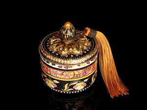 Дополнительные фото — Шкатулки «Зайна». Ярмарка Мастеров - ручная работа, handmade.