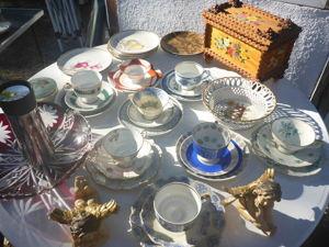 Пасхальный блошиный рынок. Много интересного.:). Ярмарка Мастеров - ручная работа, handmade.