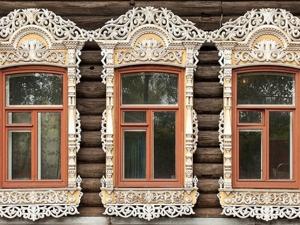 Оконные наличники как символ защиты в русском зодчестве. Ярмарка Мастеров - ручная работа, handmade.