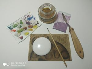 Художественные эмали. Ярмарка Мастеров - ручная работа, handmade.