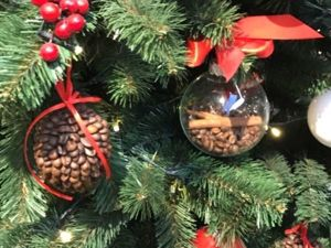 Как украшают елки в ГУМе — несколько модных идей. Ярмарка Мастеров - ручная работа, handmade.