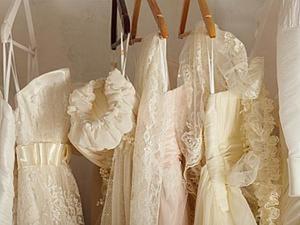 История свадбеного платья. Ярмарка Мастеров - ручная работа, handmade.