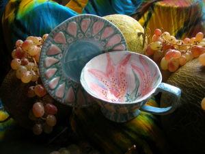 Список событий на вторую половину октября в магазине Greenfox's Pots:). Ярмарка Мастеров - ручная работа, handmade.
