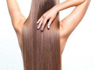 Заговоры на быстрый рост волос. Ярмарка Мастеров - ручная работа, handmade.