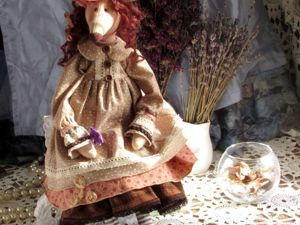 Моя Мышка Лиза один из призов конкурса  «Собирай призы!» !!!. Ярмарка Мастеров - ручная работа, handmade.