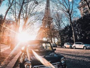Проснись в Париже, или Как одна фотография способна изменить многое. Ярмарка Мастеров - ручная работа, handmade.