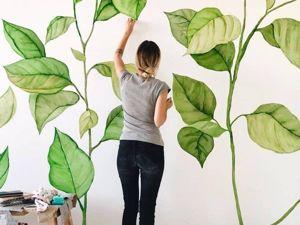 Дыхание природы в 25 работах Tanya Bonya. Ярмарка Мастеров - ручная работа, handmade.