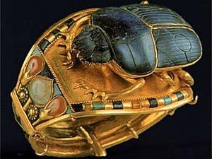 Драгоценная загадка Нила: украшения в Древнем Египте. Ярмарка Мастеров - ручная работа, handmade.