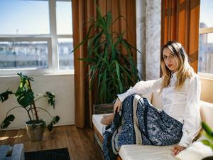 С чем носить юбку в стиле бохо. Ярмарка Мастеров - ручная работа, handmade.