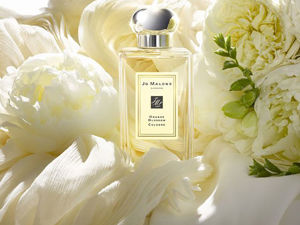 Watercolor Fragrances by Jo Malone: Caught, Stoppered Summer. Livemaster - handmade