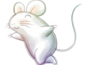 Ткань для тела мышек. Ярмарка Мастеров - ручная работа, handmade.