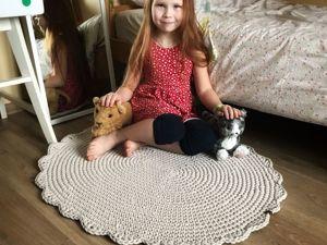 Про ковры. Ярмарка Мастеров - ручная работа, handmade.