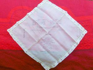 Что рассказал мне шёлковый платочек!. Ярмарка Мастеров - ручная работа, handmade.