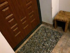 Коврик у входа в дом по фен шуй. Ярмарка Мастеров - ручная работа, handmade.