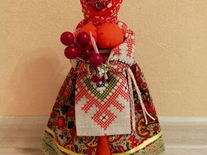 АКЦИЯ!!!! Кукла Пасха до 31.03.21 со скидкой 30%. Ярмарка Мастеров - ручная работа, handmade.