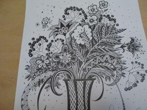 Анонс новой серии работ. Ярмарка Мастеров - ручная работа, handmade.