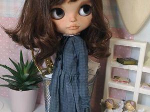 Custom Blythe doll. Ярмарка Мастеров - ручная работа, handmade.