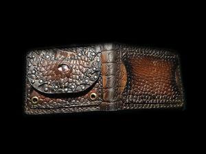 Кошелёк ручной работы Дракон. Ярмарка Мастеров - ручная работа, handmade.