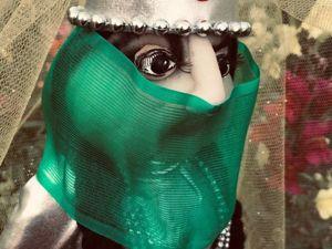 Новинки в коллекции грузинских кукол!. Ярмарка Мастеров - ручная работа, handmade.