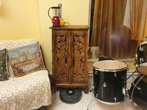 Изящная резная мебель ручной работы. Ярмарка Мастеров - ручная работа, handmade.