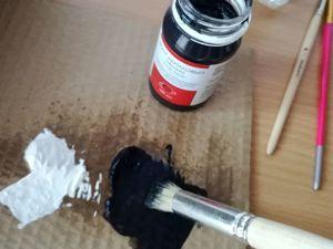 Поэтапная работа со стикерами (день второй). Ярмарка Мастеров - ручная работа, handmade.