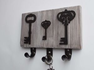 Подборка работ Ключницы. Ярмарка Мастеров - ручная работа, handmade.