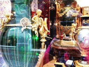 Rare Antiques in Paris. Livemaster - handmade